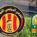تشكيلة الترجي الرياضي التونسي لمباراة اليوم ضد الملعب المالي