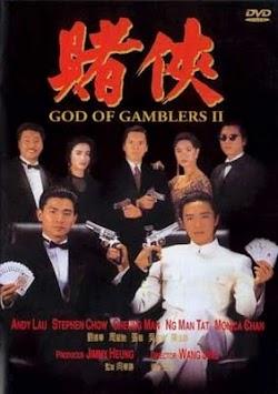 Thần Bài 2 - God Of Gamblers 2 (1991) Poster