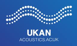 Acoustics Network