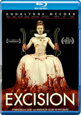 Filme Poster Excision BRRip XviD & RMVB Legendado