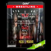 WWE TLC  2016 PPV 720p Dual Latino Ingles
