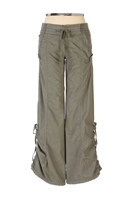 Anthropologie Forager Pants