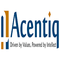 Acentiq Walkin Drive For Freshers From 25th To 28th August 2014 | Hyderabad