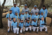 Tournament Champions, 8U Austin Select Early Bird Classic, Feb 2012