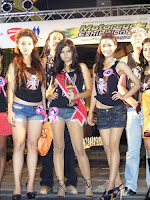 Miss Phuket Bike Week Contest