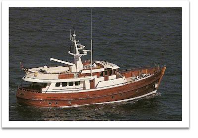 LEN BOSE YACHT SALES The Harbor Report Top 10 Power
