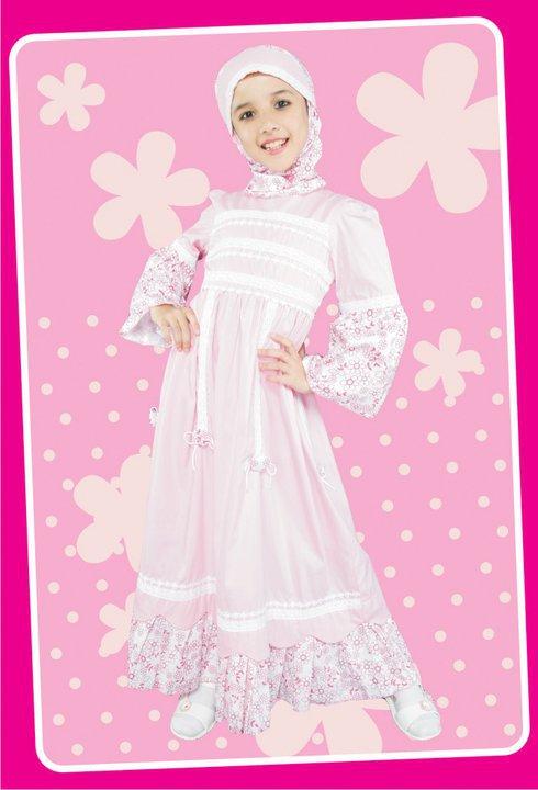 gaun muslim anak gaun busana muslim anak anak baju muslim busana