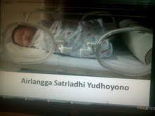 Cucu Kedua SBY Lahir
