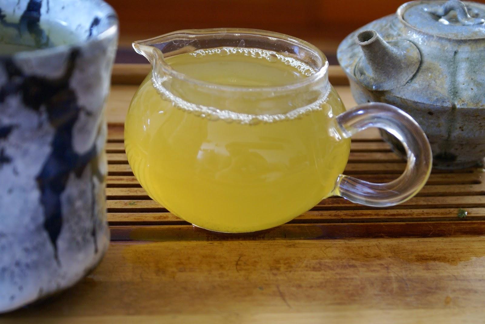 Demysteafication blog sur le thé et la céramique