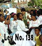 Ley 138