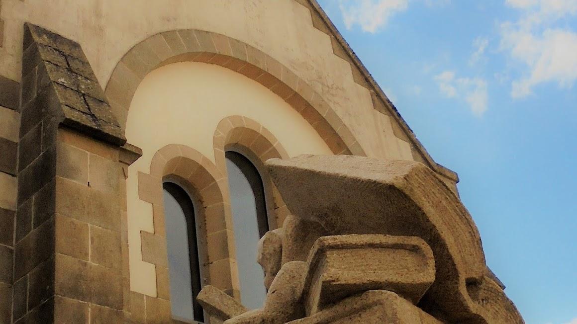 Médiathèque de Querrien