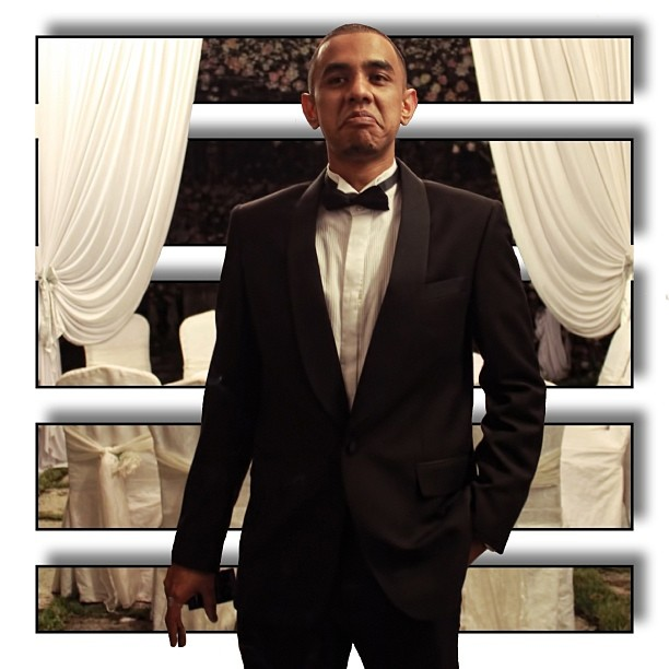 Iman Ishak - Malaysia's Barack Obama