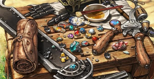 Ffxiv How To Spiritbond Crafting Gear