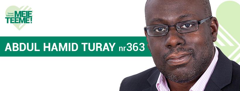 Abdul Turay