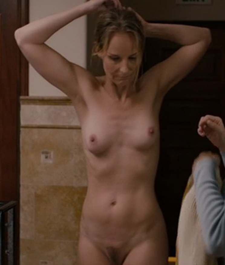 helen hunt nude boobs