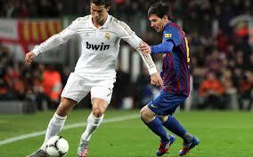 Cristiano Messi Fútbol Gratis en Directo Online en vivo mejores sitios ver