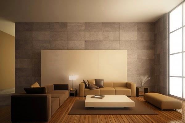 Conseils D Co Et Relooking Id Es D 39 Int Rieur Maison Minimaliste Moderne