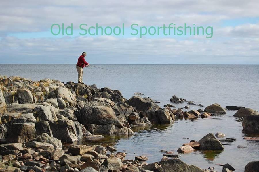 Old School Sportfishing
