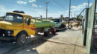Vereador vende o próprio carro, perfura poço e dar água de graça à população de Soledade