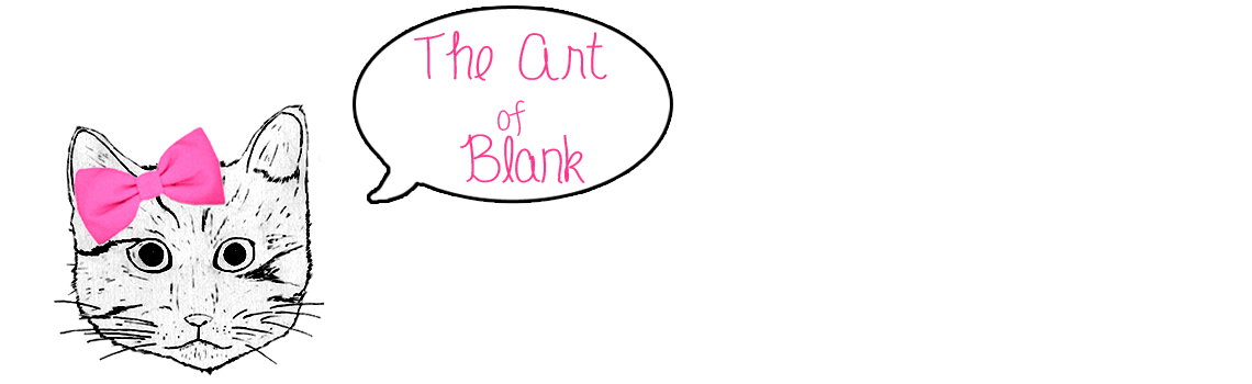 The Art of Blank