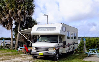 Sunset Isle RV Park & Motel, 11850 Highway 24, Cedar Key, Florida, United States