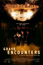 Watch Grave Encounters 2011 Megavideo Movie Online