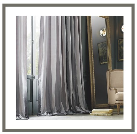 Buy Best Quality Restoration Hardware Drapes Online Drapery Room Ideas