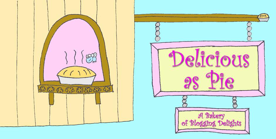 Delicious as Pie