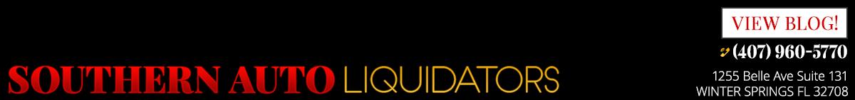 Southern Auto Liquidators