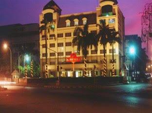 Hotel Murah Dekat Stasiun Tawang - New Metro Hotel