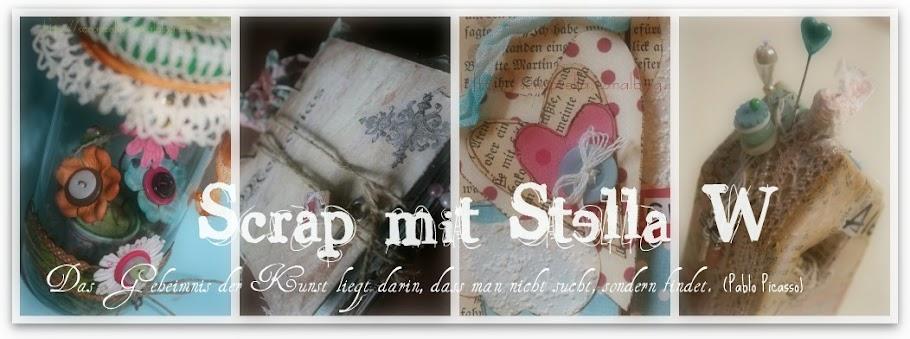 Scrap mit Stella W