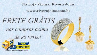 loja online de semi-jóias
