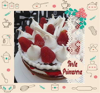 receta de tortas