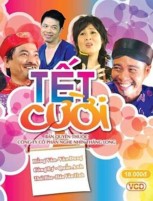 Bắc Nam Cùng Cười - Hài tết 2011