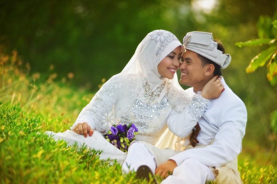 10 Perkara Tentang Kebaikan Kahwin Muda