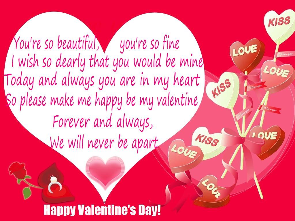 Valentines Day Greetin...
