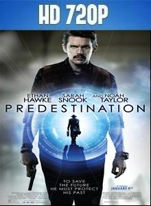 Predestinación 720p Latino 2014