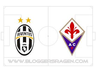 Prediksi Pertandingan Juventus vs Fiorentina