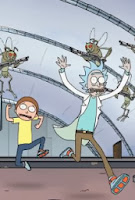 Rick and Morty S03E09 720P
