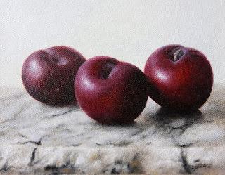 Naturalezas Muertas de Frutas en Bodegones