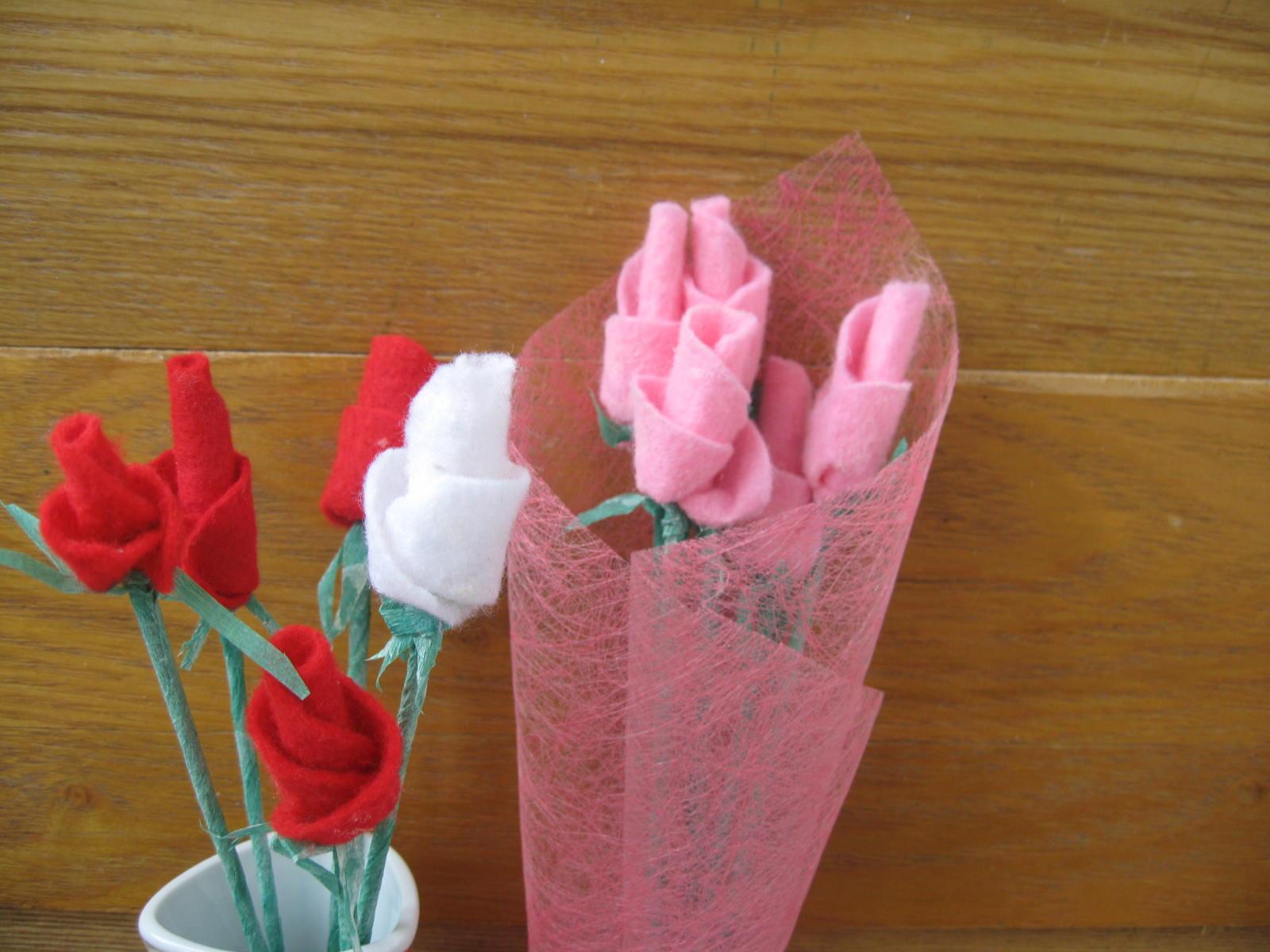 Поделки из ватных дисков своими руками цветы