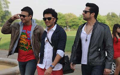 Grand Masti 2013 - Vivek,Ritesh and Aftab