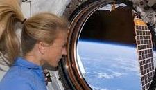 Estação Espacial ISS ao Vivo