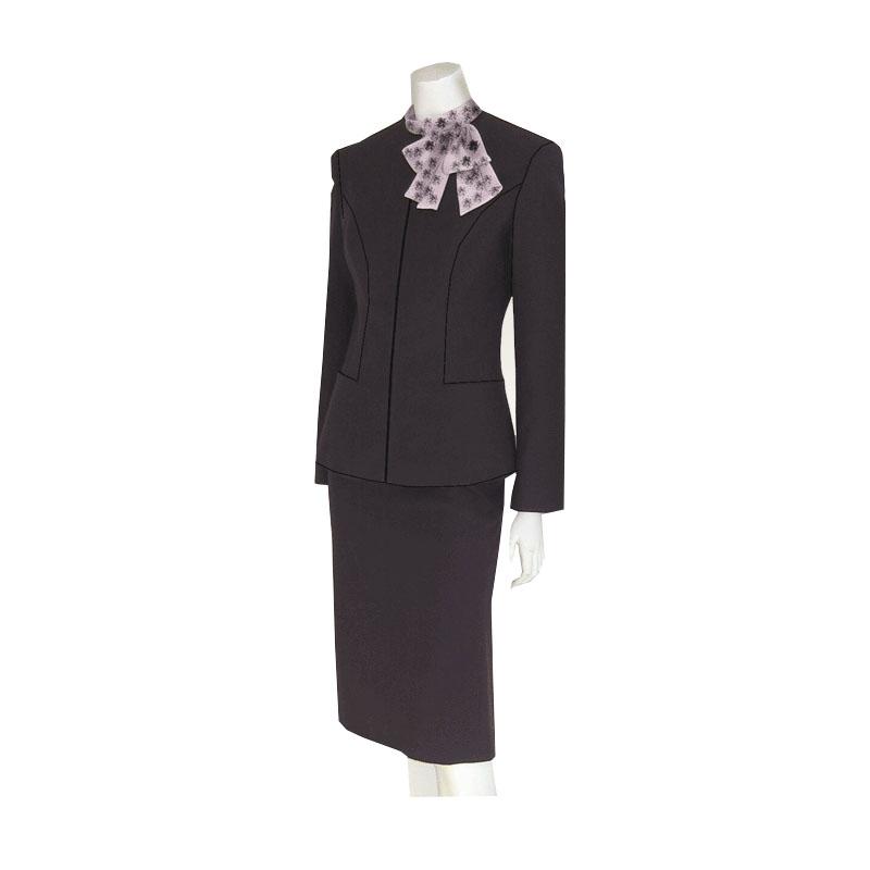 multinotas trajes de dos piezas para damas