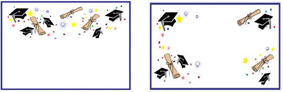 Graduados animados en png - Imagui