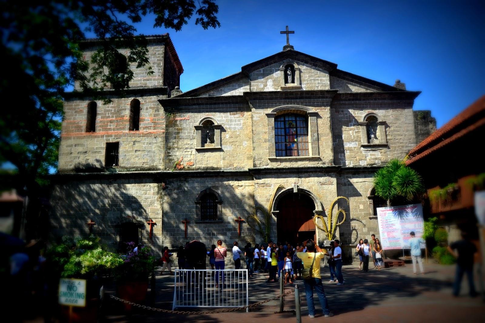Nature Church Las Pinas