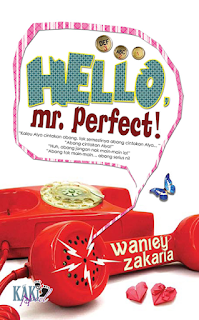 Novel Hello Mr Perfect