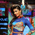 Chitrangada Singh Sizzles during Ramp Walk at LFW Summer Resort