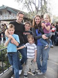 The Radebaugh Family