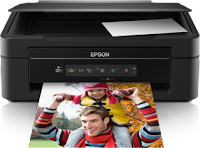 Epson Expression Home XP- 202